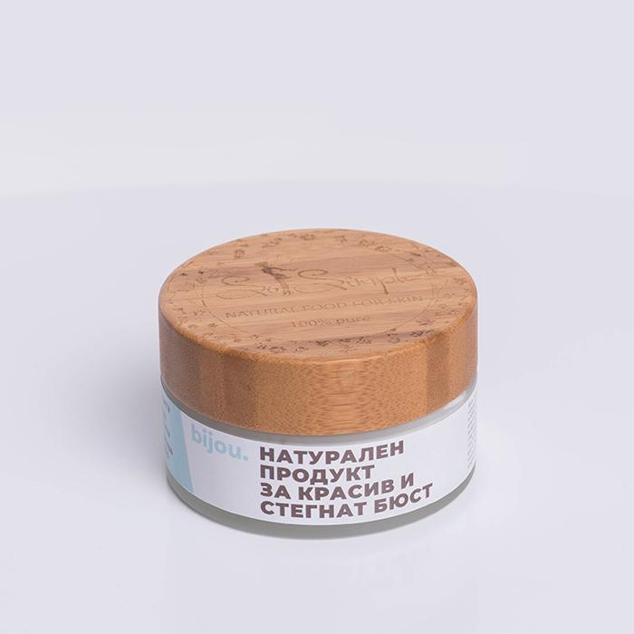 Натурално масло за красив бюст – BIJOU